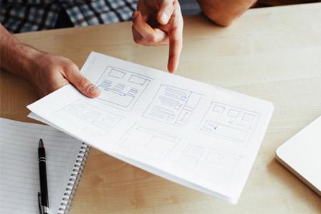 Webサイト総合サポート、プロデュース (Webマーケティング・制作)