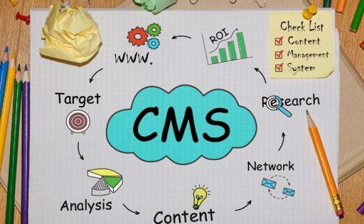 CMSカスタマイズ、構築・導入