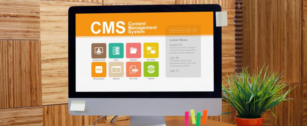 CMS、Webデザイン