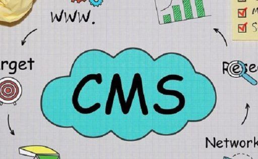 CMS導入