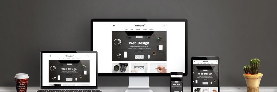 Webサイト Width