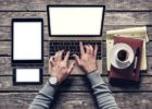 Webサイト制作 方法