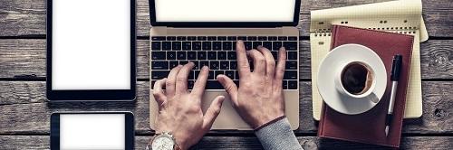 Webサイト制作方法